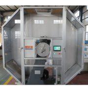 450j charpy impact testing machine